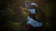 Originile povestilor intunecate din serialul Grimm
