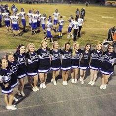 #ColdSpringsEagles #ColdSpringsEaglesCheerleaders #Cheerleaders #HSFootball       Posted on October 23 2015 at 08:51PM at http://ift.tt/1LMg2To by CullmanSense