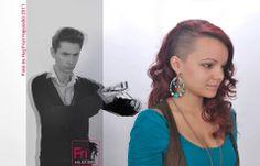 Frízi Hajstúdiónál Férfi, Női frizurák , valamint alkalmi feltűzések, kontyok készítését vállaljuk. Programállás: Női 0747-162 690