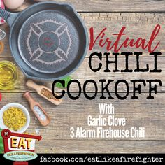 Anytime Chili Cook Off - Firefighter Wife Saving A Marriage, Save My Marriage, Funny Marriage Advice, Chili Cook Off, Couple Questions, Dinner Rolls, How To Stay Healthy, Eat, Cooking
