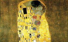 Buy famous artwork The Kiss by Gustav Klimt. The Kiss by Gustav Klimt classic art. The Kiss Painting For Sale. Buy quality art at ATX Fine Arts. Kiss Painting, Painting Prints, Wall Art Prints, Fine Art Prints, Framed Prints, Canvas Prints, Mural Wall, Framed Wall, Klimt Kiss