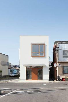 Higashihayashiguchi House: ALTS DESIGN OFFICEが手掛けたです。