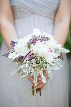 Floral Design: Black Dahlia Design | Kelsey Combe Photography