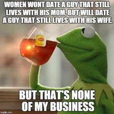 None Of My Business Memes | Kappit