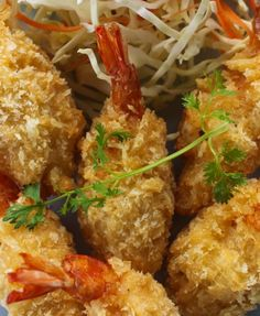 Thai Street-Food Inspired Finger-Foods » Temple of Thai Food part 1