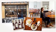 la buvette rue saint maur 11ème - cave à vin