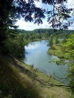 Manistee River, Michigan