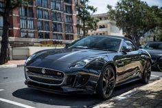 Jaguar F-Type - LGMSports.com