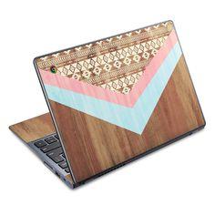 Native Acer C720 Chromebook Skin
