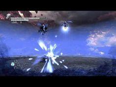 """Capcom acaba de distribuir un tráiler de juego de 'DmC Devil May Cry: Definitive Edition', en el que se muestra el Modo Palacio Sangriento de Vergil, hermano gemelo de Dante y líder del grupo antisistema """"La Orden"""""""