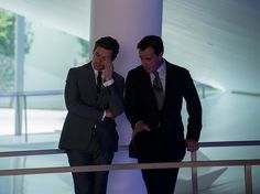 One Last Stakeout | Photo Galleries | White Collar | USA Network
