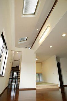 Onocom Design Center - Stairs