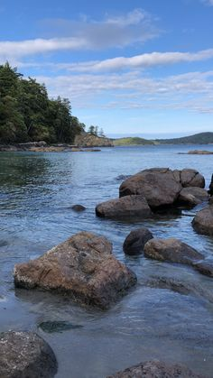 There is no better way to experience Vancouver Island's epic landscape than driving the Pacific Marine Circle Route. Vancouver Travel, Vancouver Island, San Juan Islands, Beautiful Ocean, Scenery Wallpaper, Beautiful Places To Travel, Lake Superior, Natural Wonders, Vacation Destinations