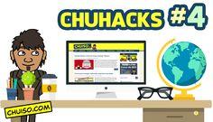 CHUHACKS #4 – Detecta tu círculo fiel de Twitter y exprímelo http://chuiso.com/chuhacks-4/