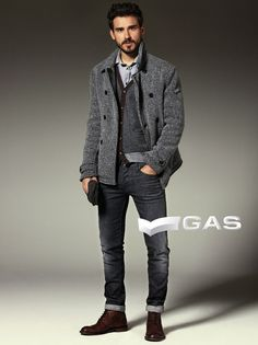 Gas Fall/Winter 2013 Campaign