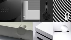 Redesign for 'Play Station 1' on Behance