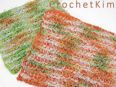 CrochetKim Free Croc