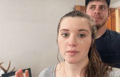 Counting On: Joy-Anna and Austin's Rainbow Baby - The World News Daily