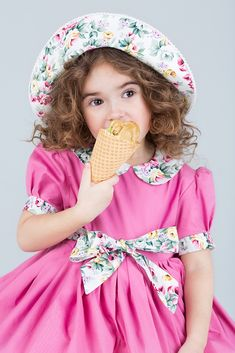 Color Of The Day, All The Colors, Ice Cream Parlor, Pin Logo, Child Models, Beautiful Children, Fashion Stylist, Art Direction, Stylists
