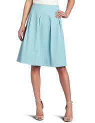 Pendleton Womens Petite Sabrina Skirt