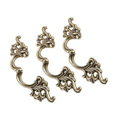 1pcs Antique European Style Door Knob Cabinet Kitchen Cupboard Closet Drawer Dress Knobs Pull Handles Furniture Hardware #CLICK! #clothing, #shoes, #jewelry, #women, #men, #hats
