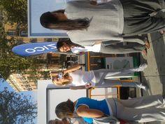 Free Yoga Barcelona