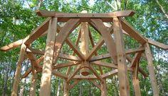 Photos/Videos : Heirloom Timber Framing