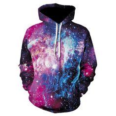 Space Galaxy PREMIUM Space Galaxy Hoodies Men/Women Sweatshirt Hooded Brand Clothing with Cap. - Blindly Shop - PREMIUM Space Galaxy Hoodies Men/Women Sweatshirt Hooded Brand Clothing with Cap. Gender: Men Item Type: Hoodies,Sweatshirts Brand Name: Cosmos, Ricky And Morty, Galaxy Hoodie, Plus Size Hoodies, Fall Hats, Pullover, Hoody, Unisex, Mens Sweatshirts