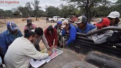Presentan una herramienta para resolver en forma pacífica conflictos con pueblo originarios