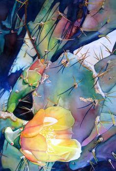 Artodyssey: Judy Nunno