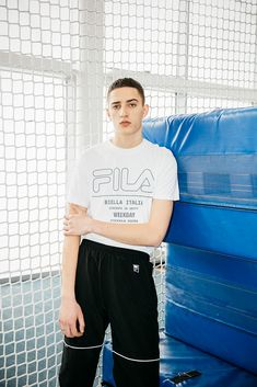 FILA Links up With Weekday on a Must-Have Sportswear Collection