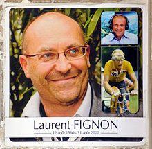 Laurent Fignon – Wikipedia