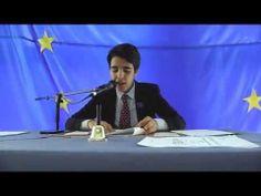 """▶ TAREA INTEGRADA. TALLER """"PARLAMENTO EUROPEO"""" PRODUCTO FINAL. - YouTube"""