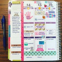 First half! Sticker sources tagged!  #weloveec #wlecstickers #planner #plannergirl #plannerlove #plannernerd #plannerlover #planneraddict #plannerjunkie #plannergoodies #plannerobsessed #plannerstickers #plannercommunity #planneraccessories #wlecweekly #eclifeplanner #wlecvertical #erincondren #wlecmidweek #eclp #ecfanfriday by jen_plans