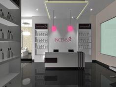Incensia Beauty Salon