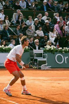 Roland Garros 2013 - Rafel Nadal