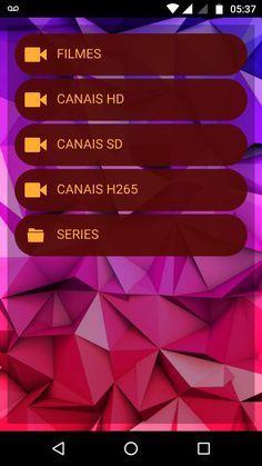 Iptv Para Todos 2 0 Apk Aplicativo De Tv Gratis Aplicativos