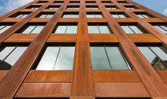 The nation's largest timber building, T3, has officially opened its doors in Minneapolis.