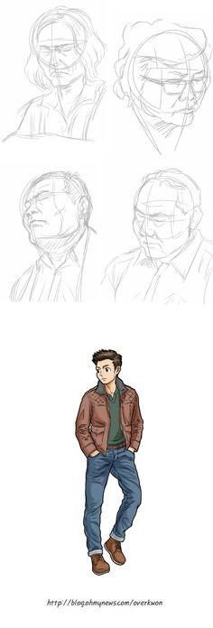 http://blog.ohmynews.com/overkwon/536089 오버권 아이패드 스케치 overkwon iPad sketch