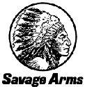 Savage Arms - Impact Guns