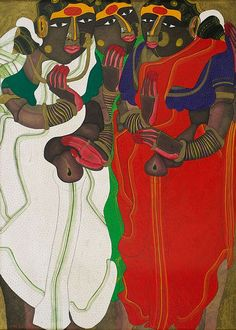 Thota Vaikuntam, 1995