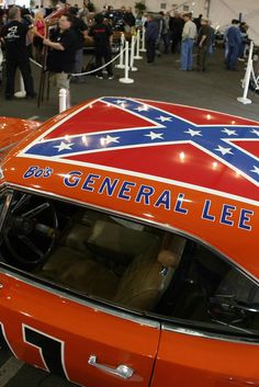 Huffington Post: July 2, 2015 - TV Land pulled 'Dukes of Hazzard' reruns in wake of Confederate flag controversy