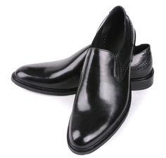 Autumn-font-b-Boots-New-2014-Men-s-Slip-on-Genuine-2-Color-Low