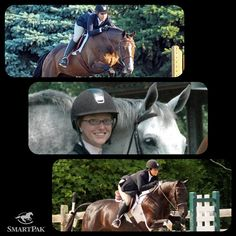 Repin if you believe in safety first! At SmartPak, we've got all your favorite brands of helmets, including Samshield, Charles Owen, IRH, Ovation, Troxel, Antarès and Tipperary. Check out our head-turning helmets for schooling and showing that riders are raving about! And the best part? Receive free shipping on any order over $ 75, and because we know it can be tough to buy a new helmet without trying it on, if it doesn't fit, you can return it, free! No questions asked