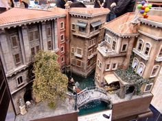 miniature dollhouse around the world - Google Search