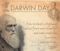 Darwin Days Mini-Lecture Series @ Berry Biodiversity Center Auditorium