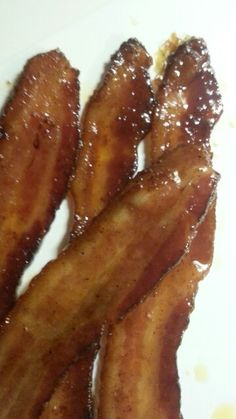 Candied Bacon. Brown Sugar and Bold & Lively. WunderRub. Net On Facebook, Instagram and Twitter.
