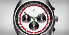 Autodromo | Instruments for Motoring