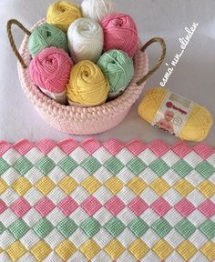 Tunisian crochet is a great technique to add to your skill set. Boost your creativity with this huge stitch library of knitting stitch patterns >>> – Artofit Tunisian Crochet Stitches, Crochet Stitches Patterns, Knitting Stitches, Baby Knitting, Stitch Patterns, Knitting Patterns, Manta Crochet, Crochet Baby, Free Crochet