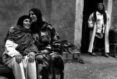 39. Drink mint tea with a Berber family in Morocco